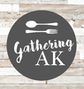 Gathering AK • cafe at Anchorage re:MADE